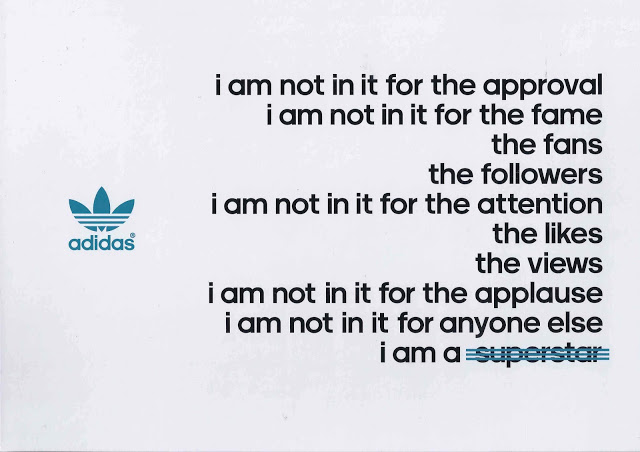 Pieza gráfica Adidas Superstar