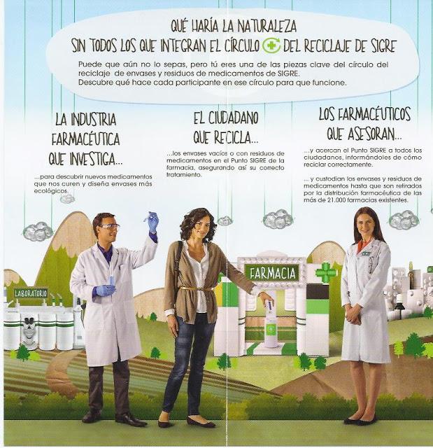 Si reciclas envases de medicamentos, la naturaleza te lo agrade - 2.jpg
