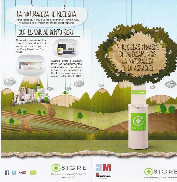 Si reciclas envases de medicamentos, la naturaleza te lo agrade.jpg