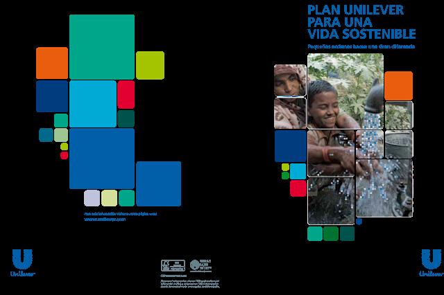 Plan Unilever para una vida sostenible