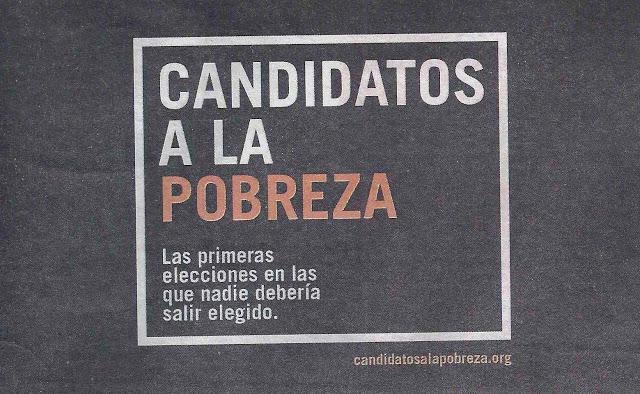 Candidatos a la pobreza - Ayuda en Acción.