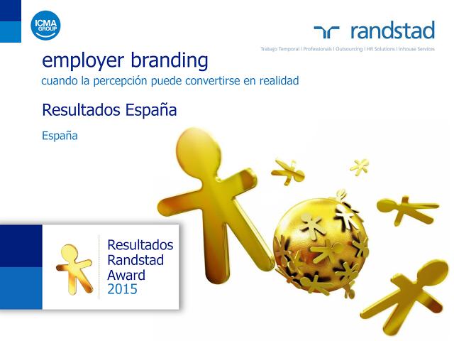 Employer Branding, cuando la perceción puede convertirse en realidad
