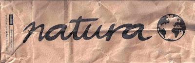 Logotipo Bolsa Natura