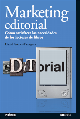 Libro: Marketing Editorial