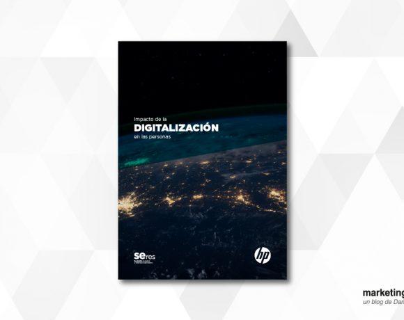 Impacto de la digitalización en las personas