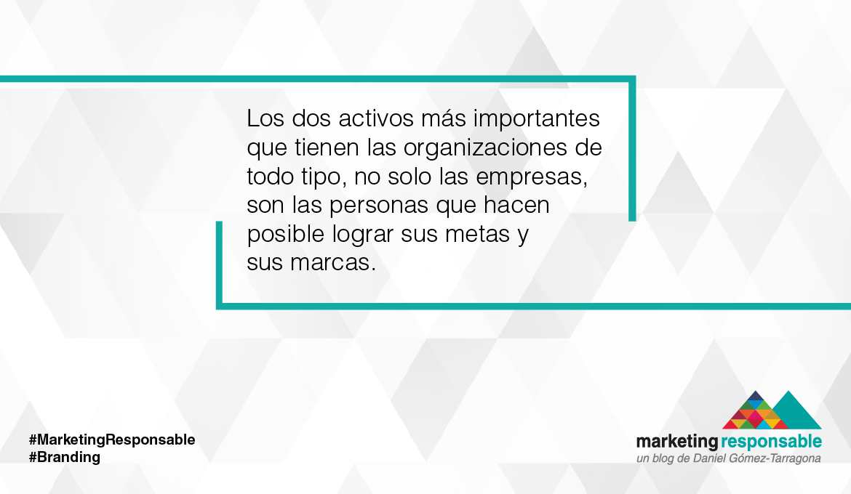 Marketing responsable - Idea 1